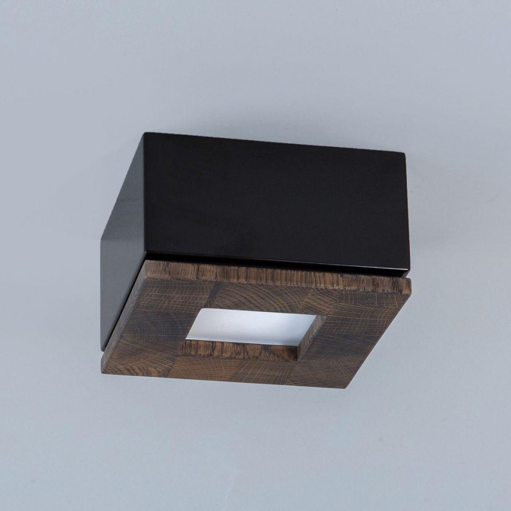 Lak černá s rámečkem - A-6W/70