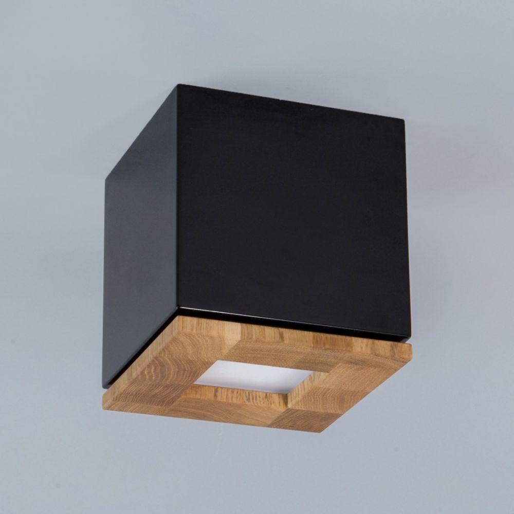 Lak černá s rámečkem - A-6W/140