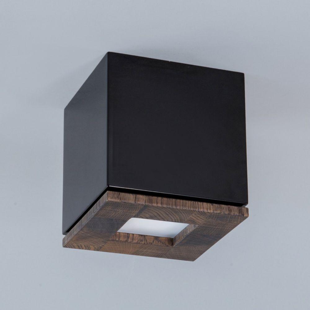 Lak černá RAL 9005 s rámečkem - A-6W/140