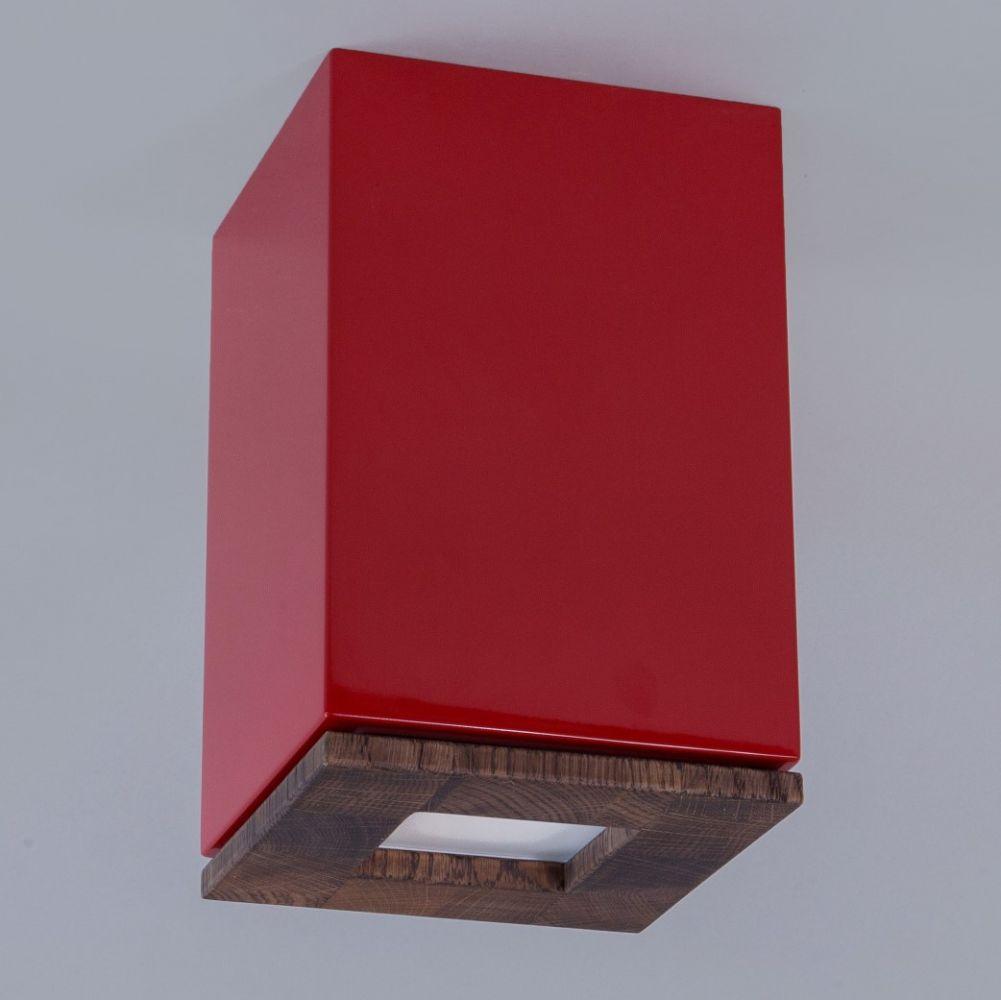 Lak rubín RAL 3003 s rámečkem - A-6W/210