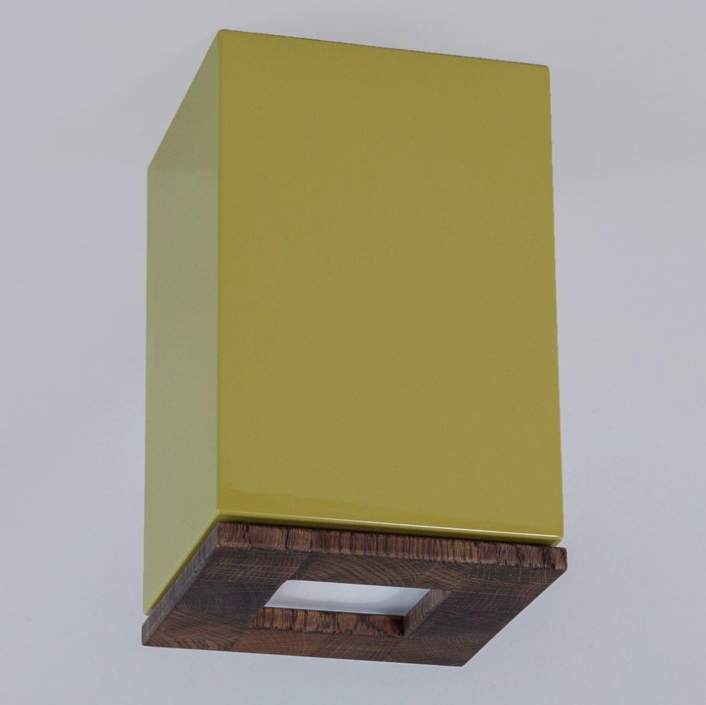 Lak oliva RAL 1027 s rámečkem - A-6W/210