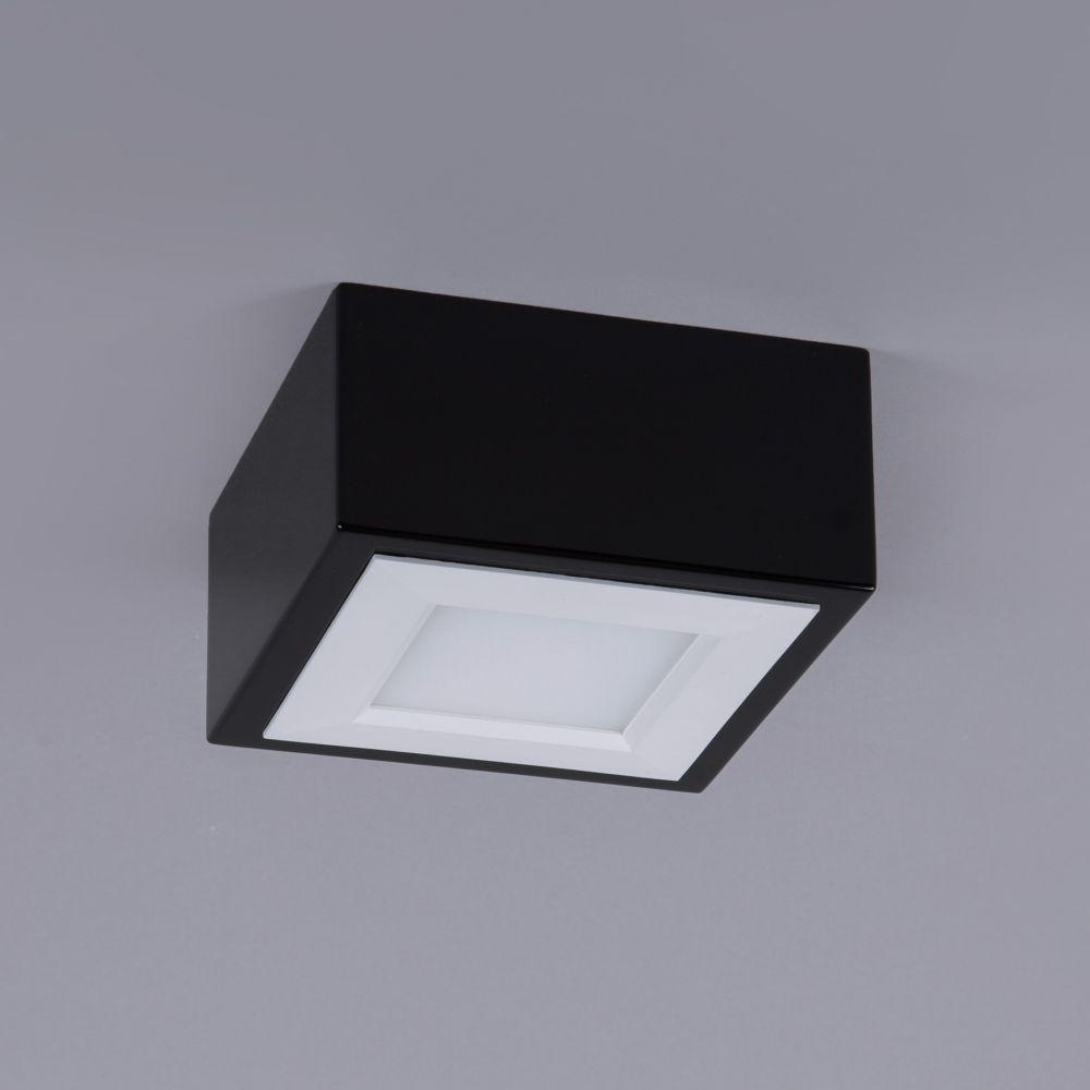 Lak černá RAL 9005 - A-6W/70