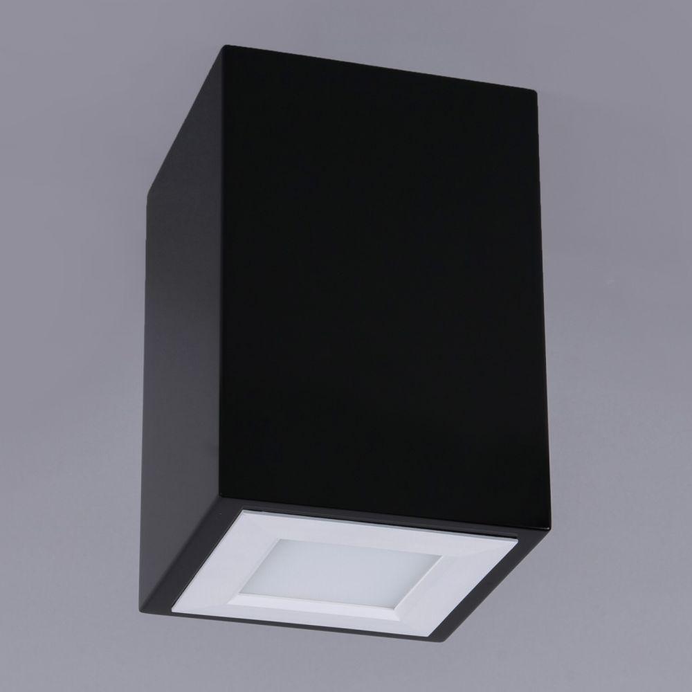 Lak černá RAL 9005 - A-6W/210